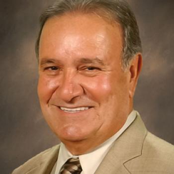 Ronnie Alonzo