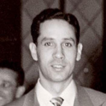 Albert McVille
