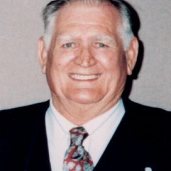 Earl Laigast