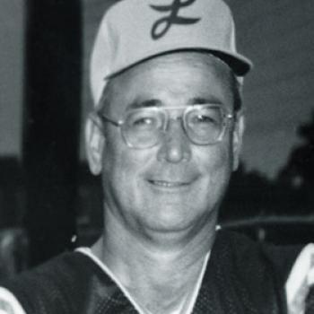 Jerry Scheuermann