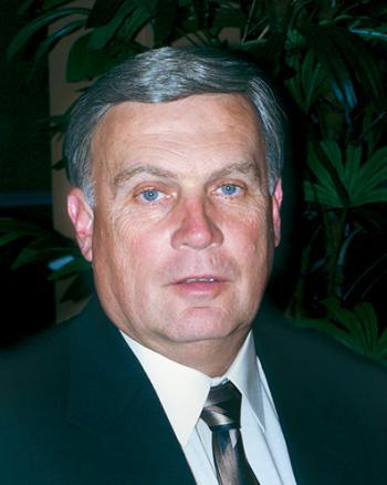 Jesse Carlin, III